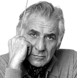 Beloved Composer Leonard Bernstein on the Importance of Believing in Each Other and How Art Fortifies Our Mutual Dignity