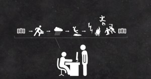 The Language of Lying: Animated Primer on How to Detect Deception