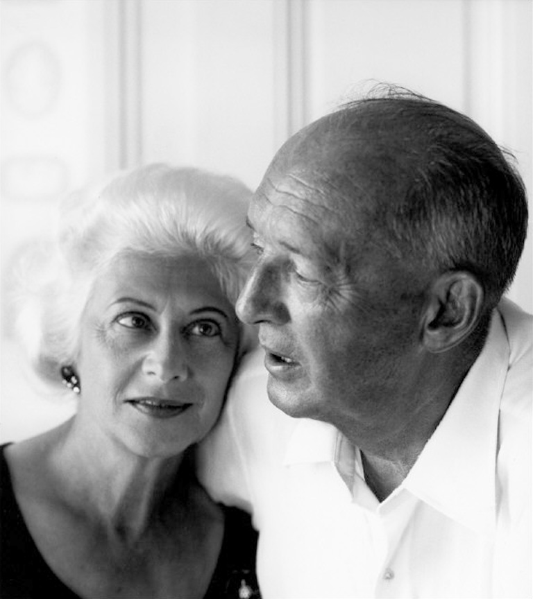 Vladimir Nabokov art