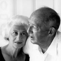 Vladimir Nabokov'dan eşine aşk mektupları