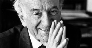 Elie Wiesel's Timely Nobel Peace Prize Acceptance Speech on Human Rights and Our Shared Duty in Ending Injustice