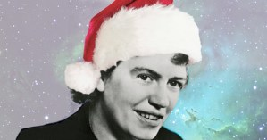 Margaret Mead on Myth vs. Deception and What to Tell Kids about Santa Claus