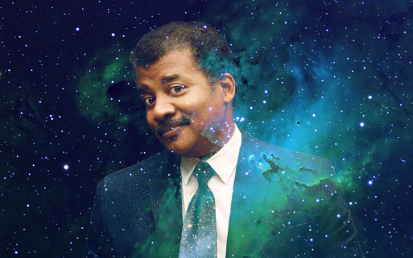 Neil deGrasse Tyson Selects the Eight Books Every Intelligent Person on the Planet Should Read