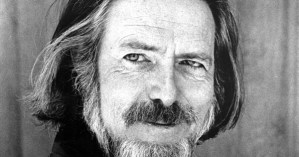 Alan Watts on the Antidote to the Loneliness of the Divided Mind, Our Integration with the Universe, and How We Wrest Meaning from Reality