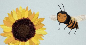 Why Bees Build Perfect Hexagons