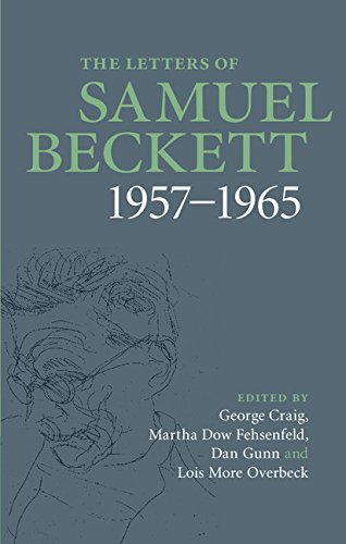 The Art of Tough Love: Samuel Beckett Shows You How to Give Constructive Feedback on Your Friends' Creative Work