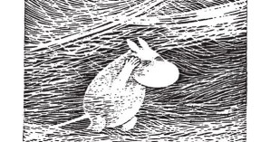 Control, Surrender and the Paradox of Self-Transcendence: Wisdom from a Vintage Scandinavian Children's Book