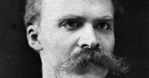 A Noble New Year's Resolution from Nietzsche