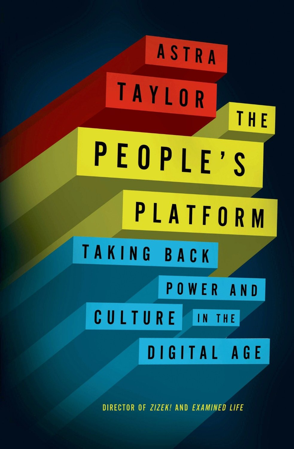 The People's Platform: An Essential Manifesto for Reclaiming Our Cultural Commons in the Age of Commerce
