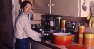 Joan Didion's Favorite Recipes