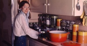 Joan Didion's Favorite Recipes