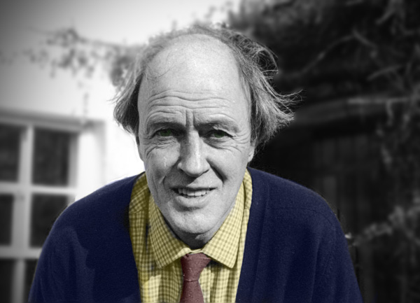 But No One Has Articulated This Odd Tradeoff More Masterfully Than Beloved British Childrens Book Author Novelist And Short Story Writer Roald Dahl