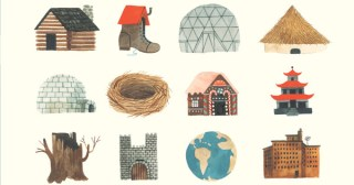 An Illustrated Celebration of the Many Things Home Can Mean