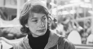 Mary Oliver's Advice on Writing