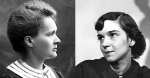 What Power Really Means: Cheryl Strayed Reads Adrienne Rich's Homage to Marie Curie