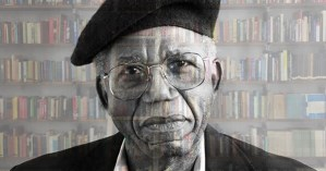 Chinua Achebe Reads His Little-Known Poems