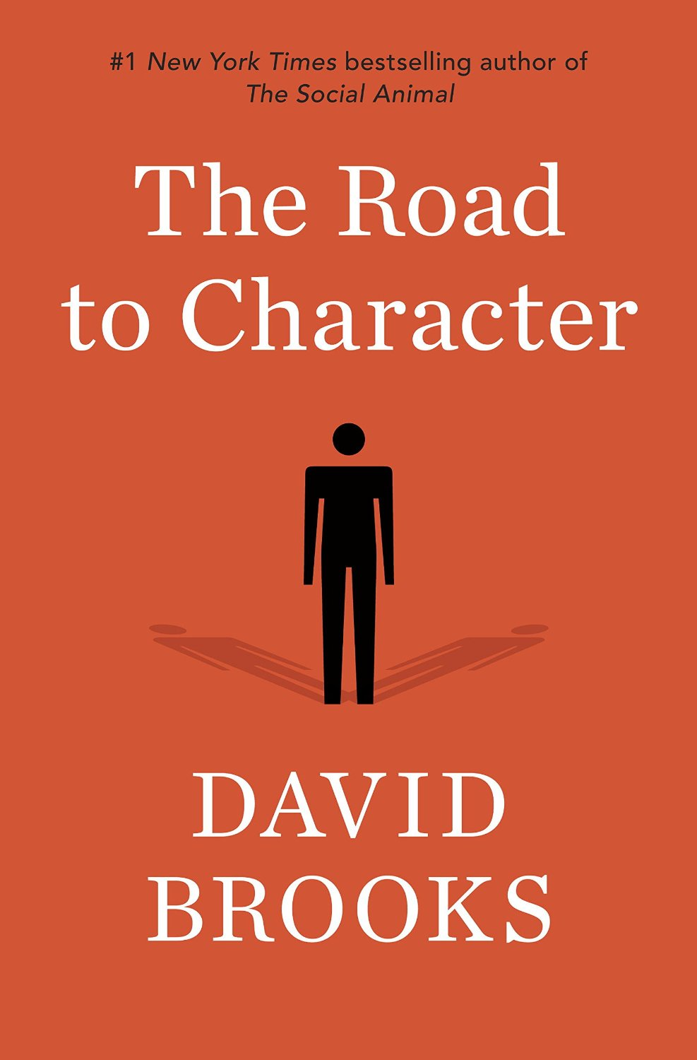"The Road to Character: David Brooks on the Art of Stumbling, ""Résumé Virtues"" vs. ""Eulogy Virtues,"" and the Humility Code of Living a Meaningful Life"