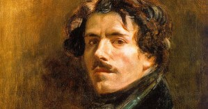 Young Delacroix on the Importance of Solitude in Creative Work and How to Resist Social Distractions