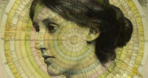 Virginia Woolf on the Elasticity of Time