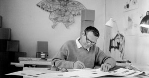 Legendary Designer Charles Eames on Creativity, the Value of the Arts in Education, and His Advice to Students