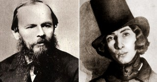 Love, Forgiveness, the Pride of the Protest, and What Makes a Compelling Heroine: Dostoyevsky's Beautiful Eulogy for George Sand