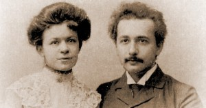 Einstein's Divorce Agreement and the Nuanced Messiness of the Human Heart