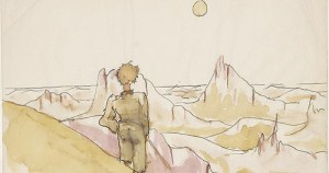 Desert Solitaire: An Uncommonly Beautiful Love Letter to Solitude and the Spiritual Rewards of Getting Lost