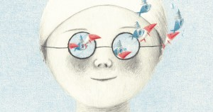 Pool: A Tender Illustrated Celebration of Quiet Curiosity and How We Find Our Kindred Spirits