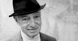 Saul Bellow's Spectacular Nobel Prize Acceptance Speech on How Art and Literature Ennoble the Human Spirit