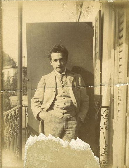 the early life and career of albert einstein Albert einstein: albert einstein, german-born physicist who developed the special and general theories of relativity and won the nobel prize for physics in 1921 for his explanation of the photoelectric effect.