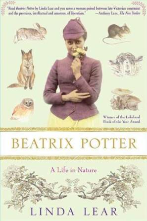 Beatrix Potter Mycologist The Beloved Children S Book Author S