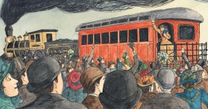 The Illustrated Life of Trailblazing Journalist Nellie Bly, Who Paved the Way for Women in Media