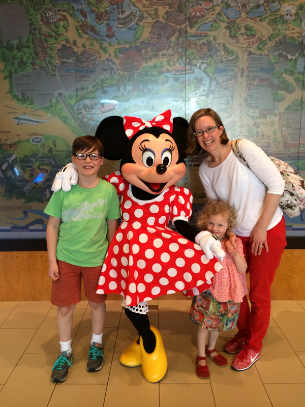 Two Nine-Year-Olds' Magnificent Open Letter to Disney About Racial and Gender Stereotypes