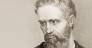 Michelangelo on Struggle and Creative Integrity