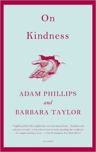 How Kindness Became Our Forbidden Pleasure
