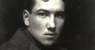 Poet Robert Graves on What Love Really Means