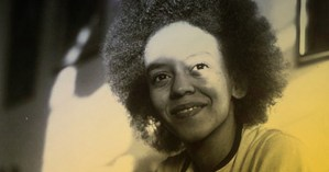 Nikki Giovanni on What Amoebae Know About Love