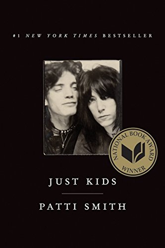 The Swan and the Blue Sail: Patti Smith on the Creative Impulse and the Childhood Epiphany in Which She Knew She Was an Artist