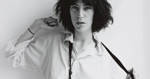 Patti Smith Reads Her Beautiful Letter to Robert Mapplethorpe About How He Taught Her What It Means to Be an Artist