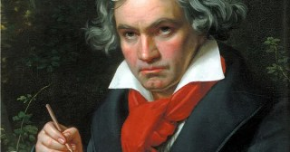 Take Fate by the Throat: Beethoven on Creative Vitality and Resilience in the Face of Suffering