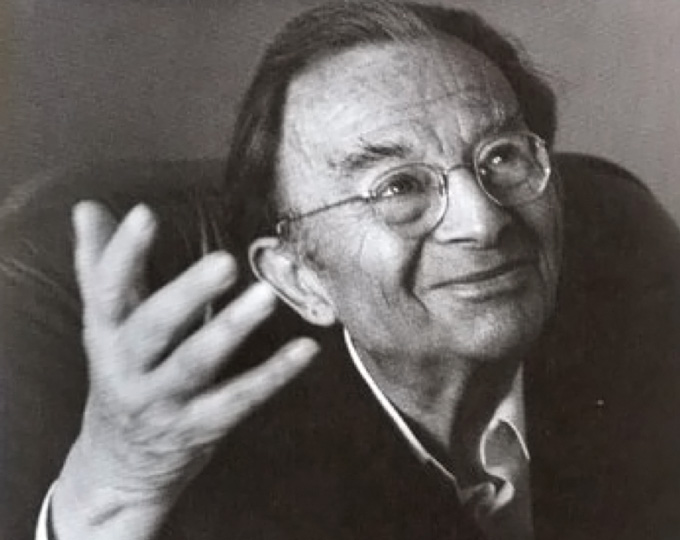 Philosopher Erich Fromm on the Art of Loving and What Is Keeping Us