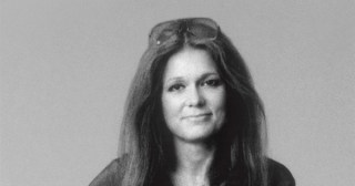 Gloria Steinem on the Road as a Medium of Listening in a Culture Deafened by Speaking