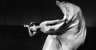 Martha Graham on the Life-Force of Creativity and the Divine Dissatisfaction of Being an Artist