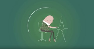 How Sitting Is Harming Your Body and What You Can Do to Counter Its Perils