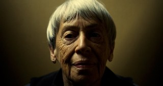 Telling Is Listening: Ursula K. Le Guin on the Magic of Real Human Conversation