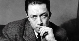 Albert Camus on the Will to Live and the Most Important Question of Existence