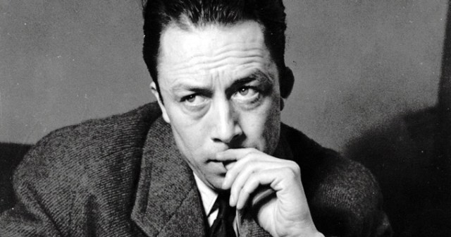 Albert Camus on What It Means to Be a Rebel and the Essence of