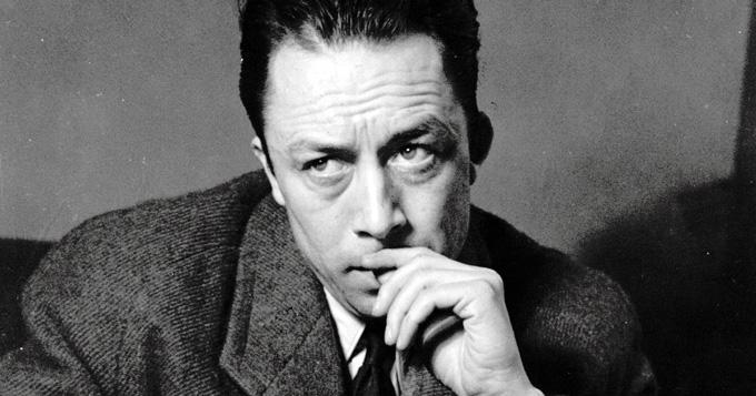 Albert camus lyrical and critical essays