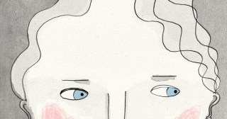 A Year Without Mom: A Gorgeous Graphic Novel About Separation and Reunion, the End of Childhood, and the Tradeoffs of Happiness