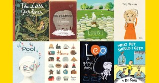 The Best Children's Books of 2015